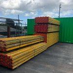 Gaelform H20 Timber Formwork Beams