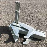 New Gael Form BFD Clamps for sale