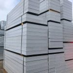 Used aluminium DMP Formwork Panels for sale